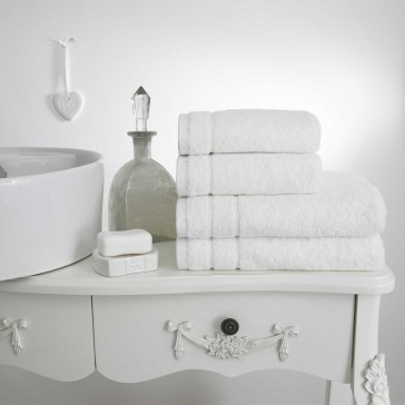 Hotel Accents - Bath Sheets
