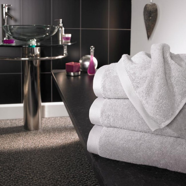 Boutique Face Cloth Quality Luxury Towels Bathrobes