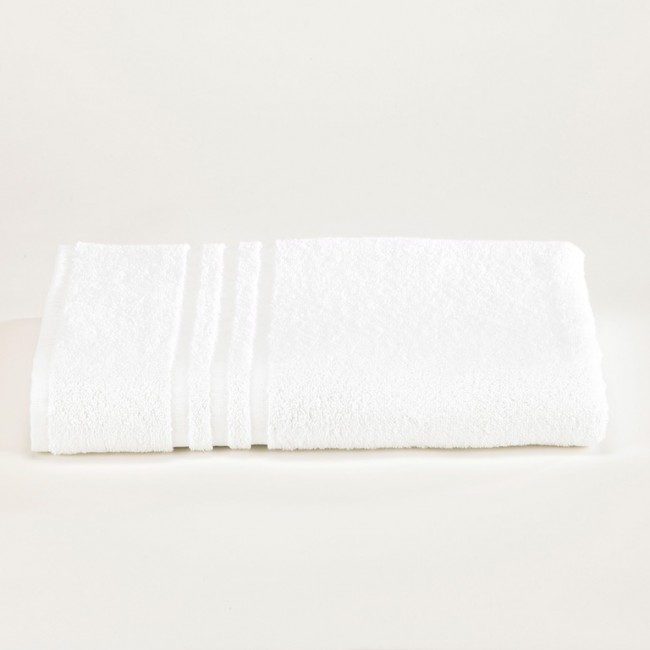 Laundry Towels Bath Sheet White Quality Luxury