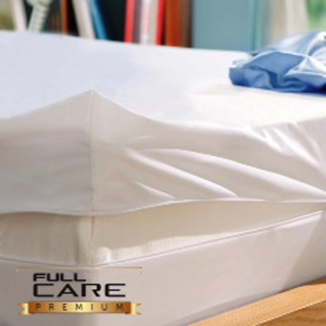 Full Cover Zip Mattress Protectors Quality Luxury Towels