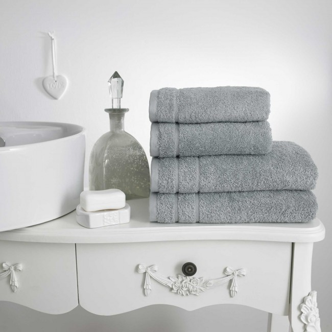 Hotel Accents Face Cloth Quality Luxury Towels