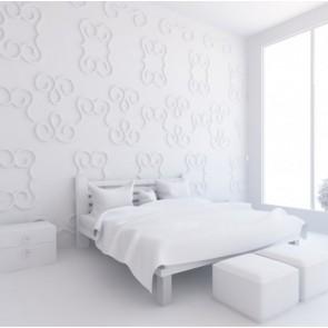 Hotel Accent cotton flat sheet TC-400
