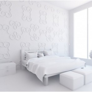 HA Cotton H/Wife P/Case TC-400 Pairs White