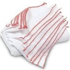 White Dish cloth 100 Pack
