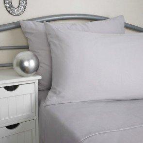 Softguard Flame Retardant - Flat Bed Sheet - Single