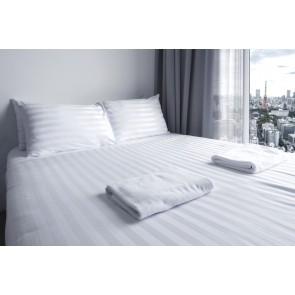 HA Cotton S/S H/Wife P/Case TC-250 Pairs (50x75+15 cm)