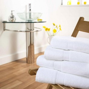 Elegance - Bath Towels (Made in Bangladesh)