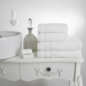 Hotel Accents - Hand Towel