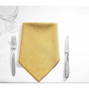 Table Cloth Rose Design 54x54 inches - Square