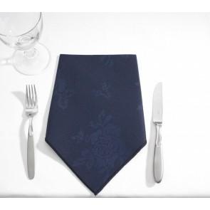 Table Cloth Rose Design 62 inches - Circular