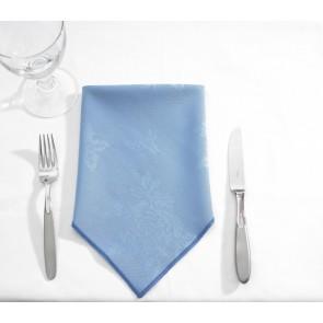 Table Cloth Rose Design 35x35 inches - Square