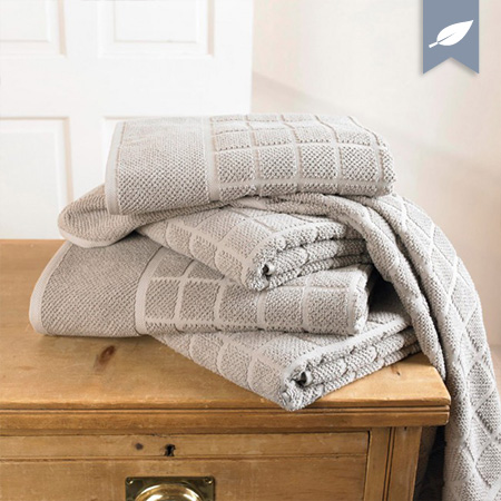 Urbanite Towels