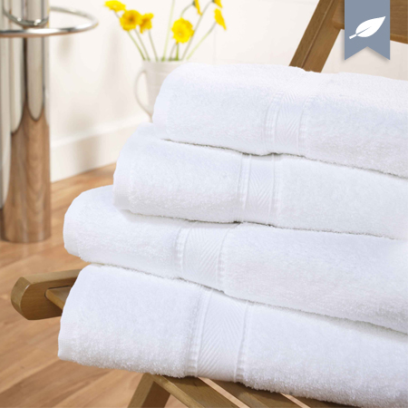 Mirage Towels